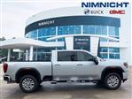2020 GMC Sierra 2500 Crew Cab 4x4, Pickup #327057T - photo 9