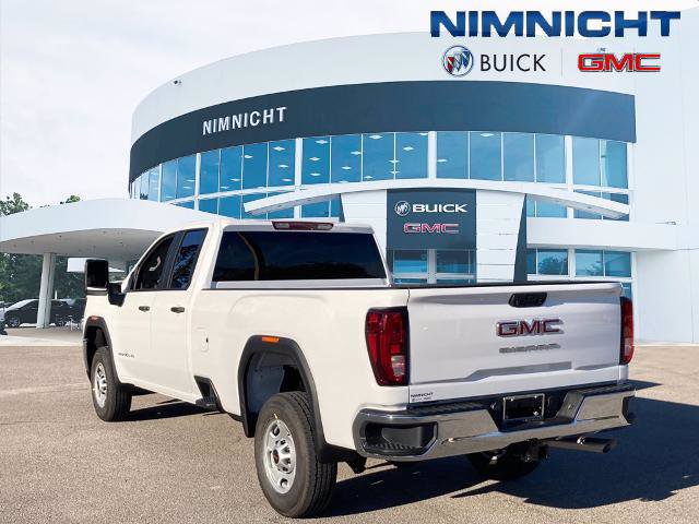 2020 GMC Sierra 2500 Double Cab RWD, Pickup #330478T - photo 1