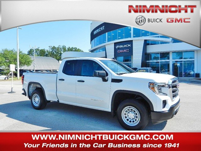 2019 Sierra 1500 Extended Cab 4x4,  Pickup #337114T - photo 1