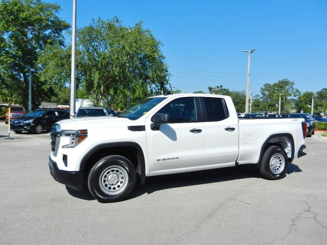 2019 Sierra 1500 Extended Cab 4x4,  Pickup #337114T - photo 3