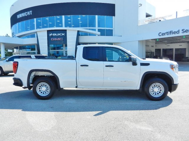 2019 Sierra 1500 Extended Cab 4x4,  Pickup #337114T - photo 6