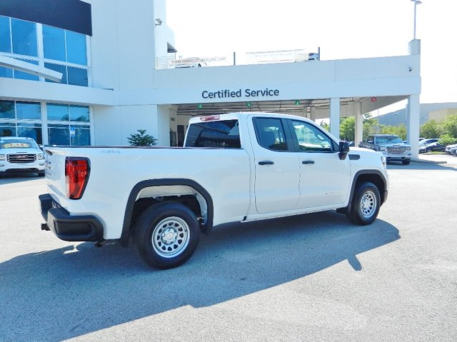 2019 Sierra 1500 Extended Cab 4x4,  Pickup #337114T - photo 2