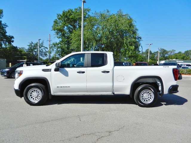 2019 Sierra 1500 Extended Cab 4x4,  Pickup #337694T - photo 10