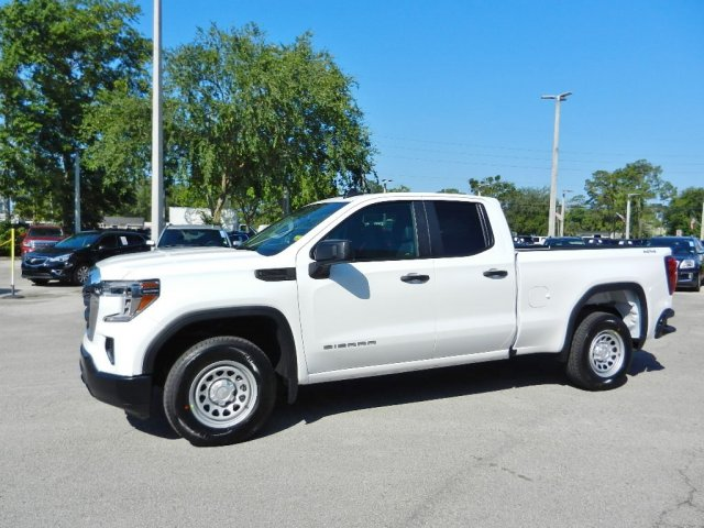 2019 Sierra 1500 Extended Cab 4x4,  Pickup #337694T - photo 3