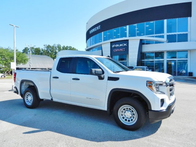 2019 Sierra 1500 Extended Cab 4x4,  Pickup #337694T - photo 5