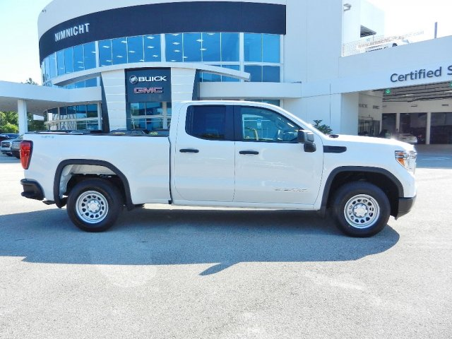 2019 Sierra 1500 Extended Cab 4x4,  Pickup #337694T - photo 6