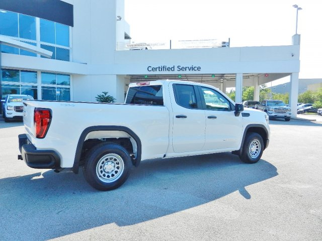 2019 Sierra 1500 Extended Cab 4x4,  Pickup #337694T - photo 2