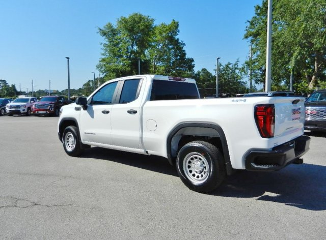 2019 Sierra 1500 Extended Cab 4x4,  Pickup #337694T - photo 9