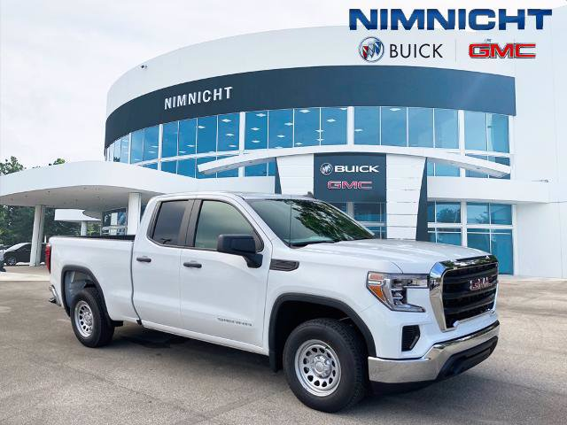 2020 GMC Sierra 1500 Double Cab RWD, Pickup #341810T - photo 1