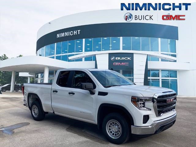 2020 GMC Sierra 1500 Double Cab RWD, Pickup #341939T - photo 1