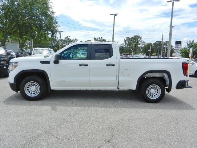 2019 Sierra 1500 Extended Cab 4x2,  Pickup #344164T - photo 7