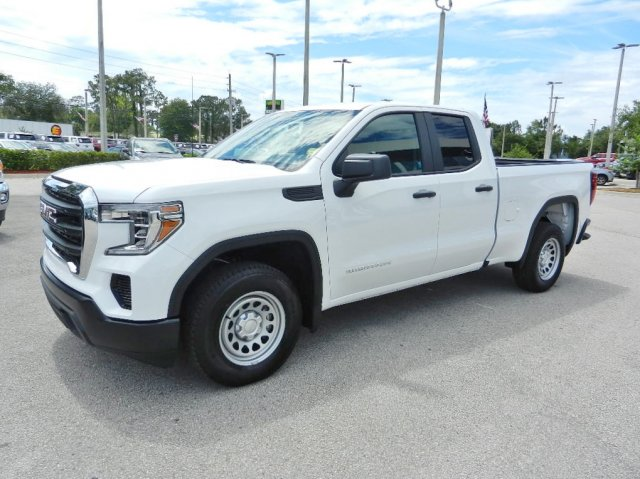 2019 Sierra 1500 Extended Cab 4x2,  Pickup #344164T - photo 8