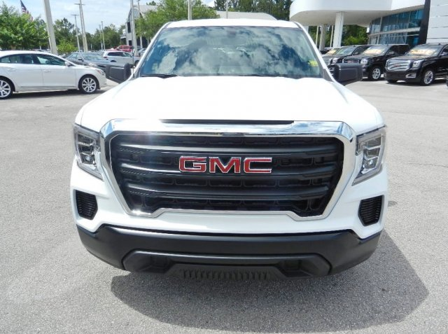 2019 Sierra 1500 Extended Cab 4x2,  Pickup #344164T - photo 9