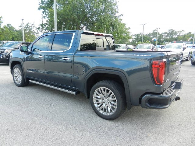 2019 Sierra 1500 Crew Cab 4x4,  Pickup #345888T - photo 7