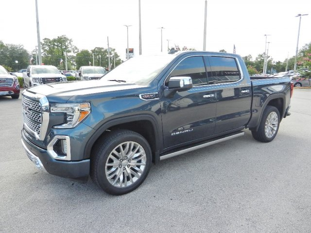 2019 Sierra 1500 Crew Cab 4x4,  Pickup #345888T - photo 9