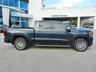 2019 Sierra 1500 Crew Cab 4x4,  Pickup #345888T - photo 3