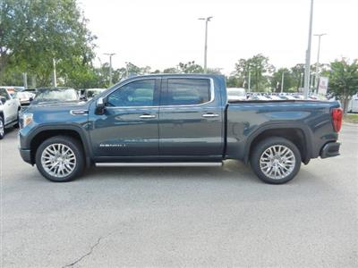 2019 Sierra 1500 Crew Cab 4x4,  Pickup #345888T - photo 8