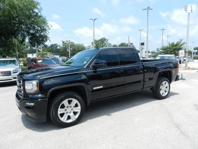 2018 Sierra 1500 Extended Cab 4x2,  Pickup #347431T - photo 3