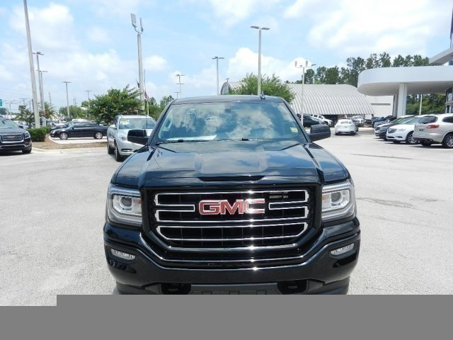 2018 Sierra 1500 Extended Cab 4x2,  Pickup #347431T - photo 4