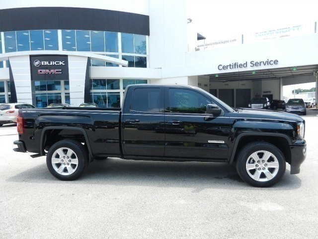 2018 Sierra 1500 Extended Cab 4x2,  Pickup #347431T - photo 6