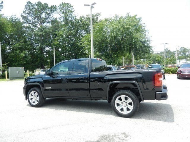 2018 Sierra 1500 Extended Cab 4x2,  Pickup #347431T - photo 8