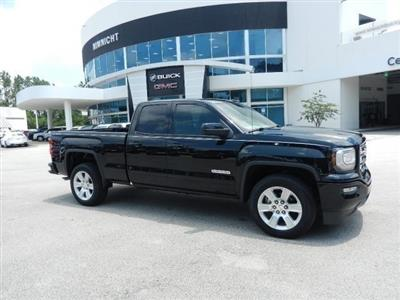 2018 Sierra 1500 Extended Cab 4x2,  Pickup #347431T - photo 5