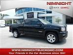 2018 Sierra 1500 Extended Cab 4x2,  Pickup #347431T - photo 1