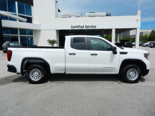 2019 Sierra 1500 Extended Cab 4x4,  Pickup #357966T - photo 3