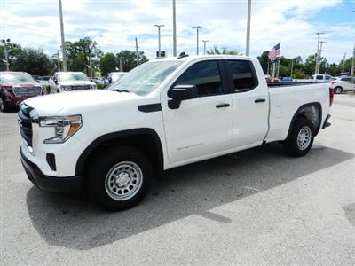 2019 Sierra 1500 Extended Cab 4x4,  Pickup #357966T - photo 8