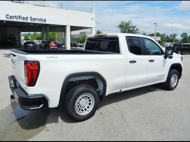 2019 Sierra 1500 Extended Cab 4x4,  Pickup #358372T - photo 3