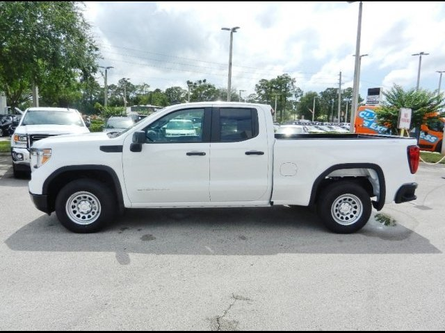2019 Sierra 1500 Extended Cab 4x4,  Pickup #358372T - photo 6