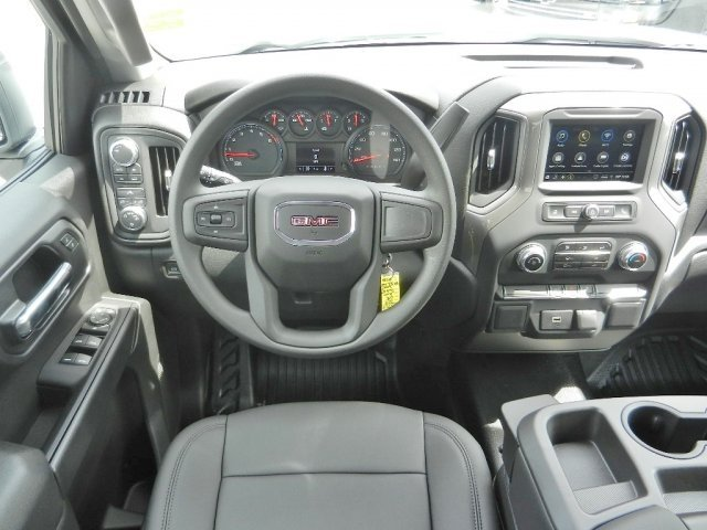 2019 Sierra 1500 Extended Cab 4x4,  Pickup #358372T - photo 9