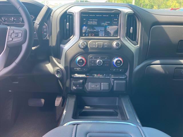 2020 GMC Sierra 1500 Double Cab RWD, Pickup #363422T - photo 11