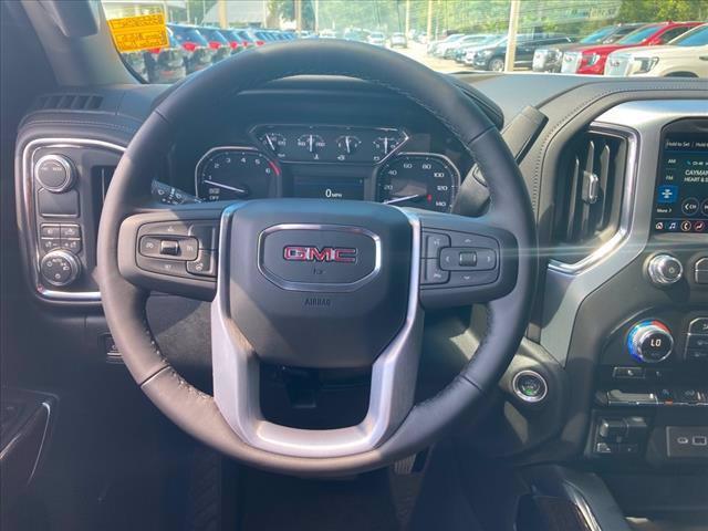 2020 GMC Sierra 1500 Double Cab RWD, Pickup #363422T - photo 12