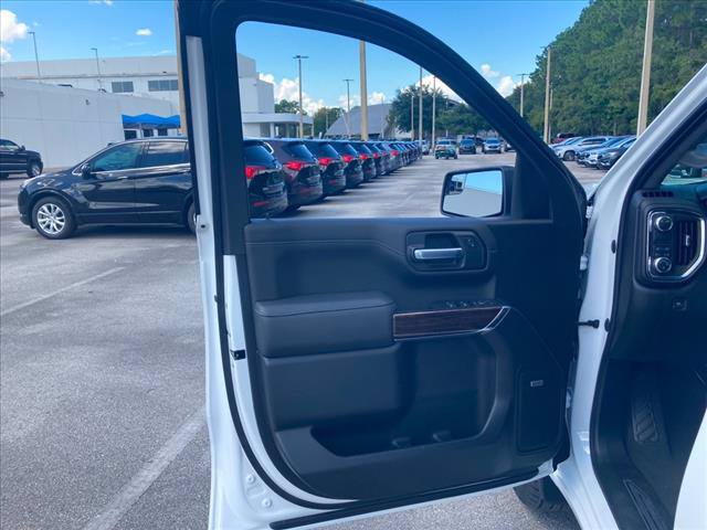 2020 GMC Sierra 1500 Double Cab RWD, Pickup #363422T - photo 13