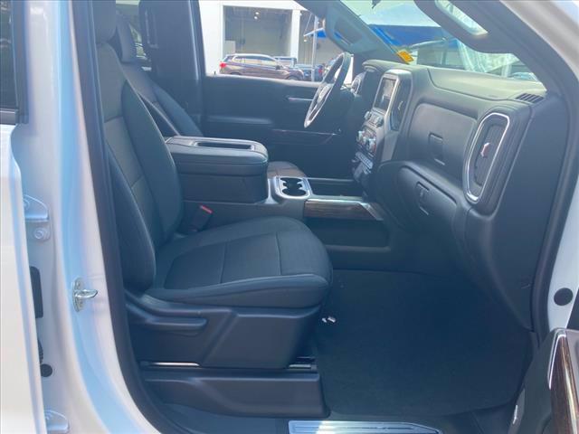 2020 GMC Sierra 1500 Double Cab RWD, Pickup #363422T - photo 15