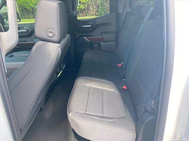 2020 GMC Sierra 1500 Double Cab RWD, Pickup #363422T - photo 17