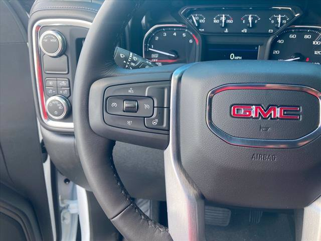 2020 GMC Sierra 1500 Double Cab RWD, Pickup #363422T - photo 21