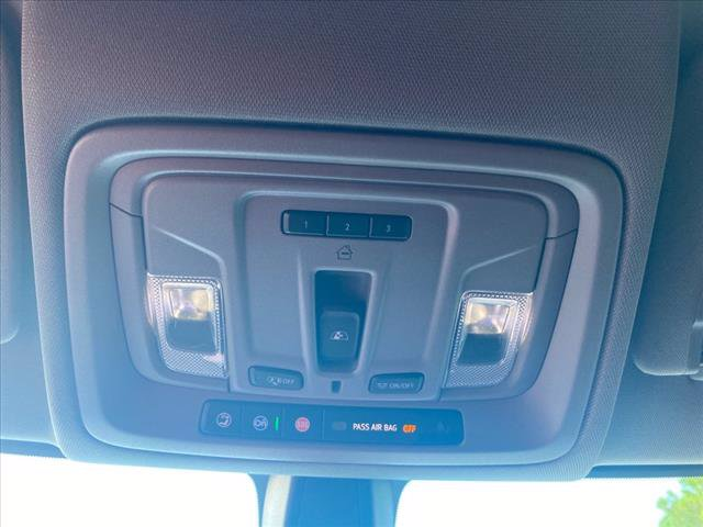 2020 GMC Sierra 1500 Double Cab RWD, Pickup #363422T - photo 28