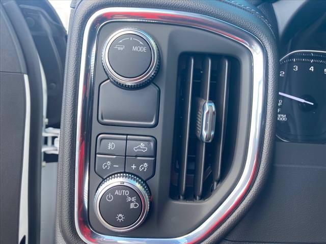 2020 GMC Sierra 1500 Double Cab RWD, Pickup #363422T - photo 30