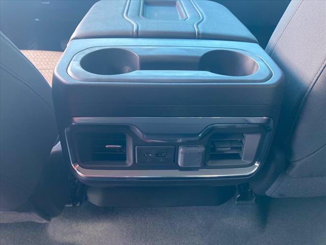 2020 GMC Sierra 1500 Double Cab RWD, Pickup #363422T - photo 32