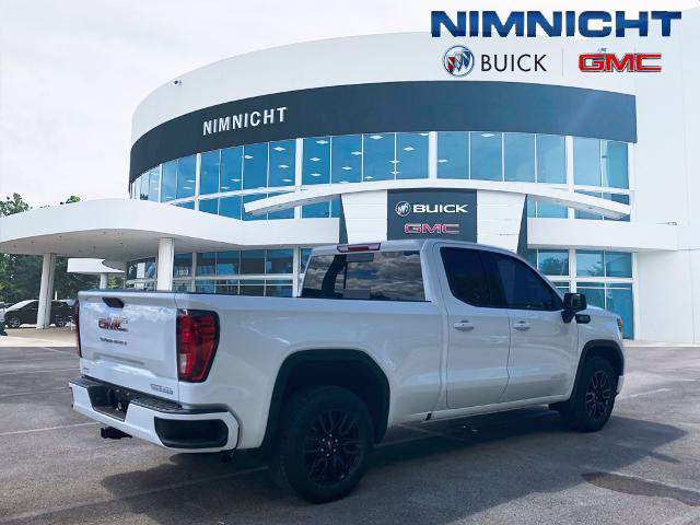 2020 GMC Sierra 1500 Double Cab RWD, Pickup #363422T - photo 1