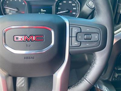 2020 GMC Sierra 1500 Double Cab RWD, Pickup #363422T - photo 22