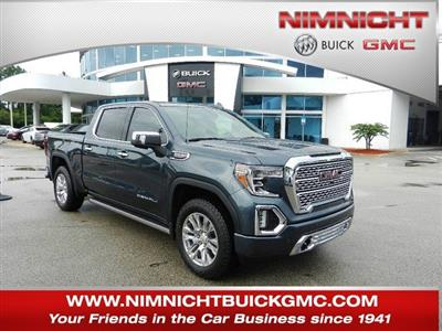 2019 Sierra 1500 Crew Cab 4x4,  Pickup #367107T - photo 1