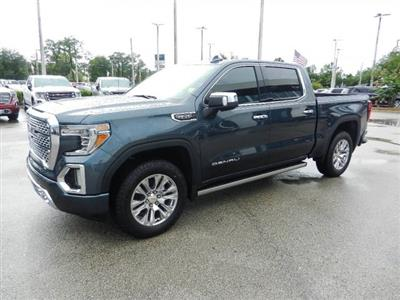 2019 Sierra 1500 Crew Cab 4x4,  Pickup #367107T - photo 9
