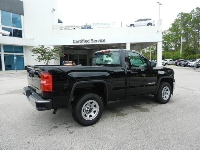 2017 Sierra 1500 Regular Cab 4x2,  Pickup #408499T - photo 2