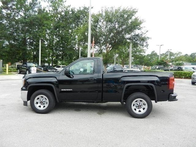 2017 Sierra 1500 Regular Cab 4x2,  Pickup #408499T - photo 9