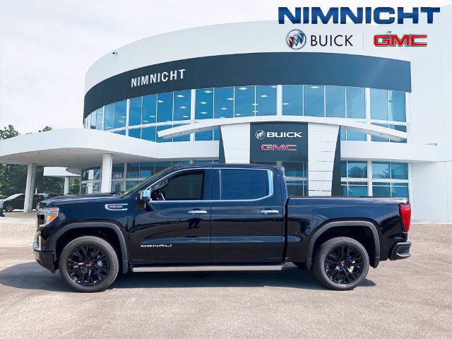 2020 GMC Sierra 1500 Crew Cab 4x4, Pickup #426194T - photo 5