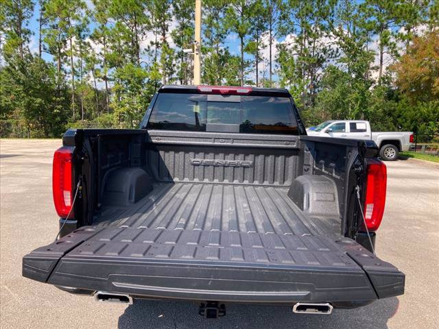 2020 GMC Sierra 1500 Crew Cab 4x4, Pickup #426194T - photo 1