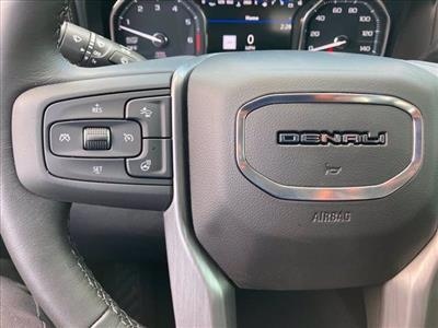 2020 GMC Sierra 1500 Crew Cab 4x4, Pickup #426194T - photo 21